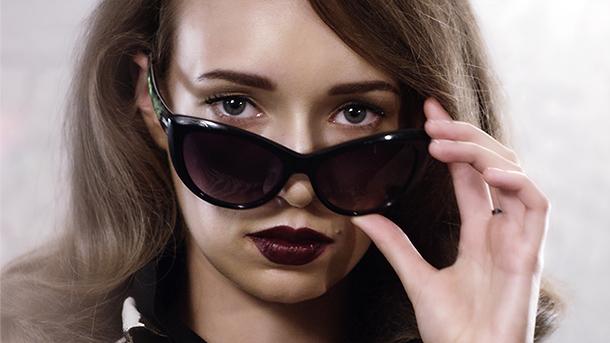 Dread - Sunglasses