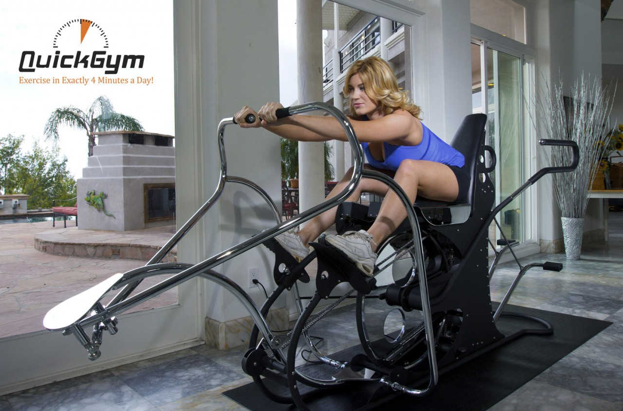 fitness manufacturer learns what business problems video production can solve
