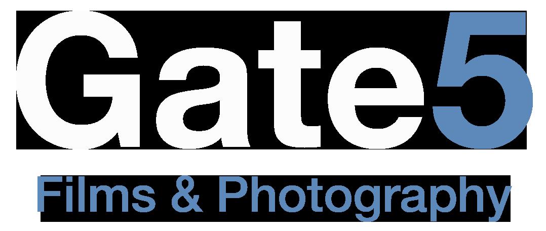 Gate5 logo transparency
