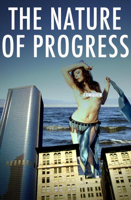 film poster nature of progress