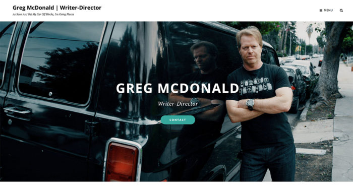 film and commercial direcctor