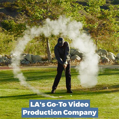 best videographer in LA