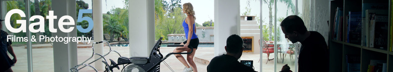 product video production in los angeles